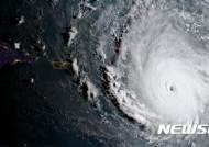 카테고리 5 허리케인의 위력은?···12년전 '카트리나' 3등급으로 상륙