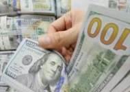 달러 인덱스, 32개월 만에 최저치···일주일 새 1.85%↓