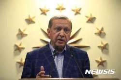 """터키, 독일에 '여행경보' 발령…""""인종차별·외국인 혐오 만연해"""""""