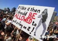 이번엔 될까?···호주, 동성결혼 여론조사 우편 발송