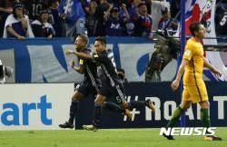 [해외축구]일본, 브라질-프랑스와 원정 평가전 추진