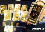北 리스크에 '안전자산' 인기···금·은 ETF 수익률 '고공행진'