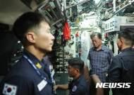 핵추진잠수함 건조 가능할까···'우라늄 제한'관련 美협조 필수