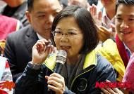 대만서 중국 가수공연 학생 반대시위로 취소 사태