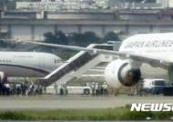 日 하네다 공항, 화물칸에서 달아난 애완견으로 한때 활주로 폐쇄