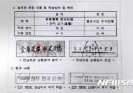 [종합]전남경찰 '5·18민주화운동과 경찰 역할' 최초 정리