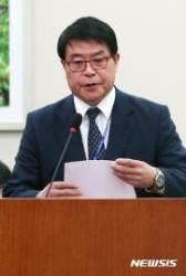 박중윤 북한이탈주민지원재단 사무총장 업무보고
