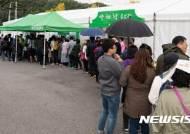 제천 '약채락 페스티벌' 역대 최대 관람객 기록