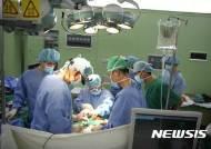 안동성소병원, 희귀병 앓던 필리핀 빈민소녀 무료수술 '성공'
