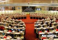 [올댓차이나]홍콩 증시, 중국 신지도부에 안도감 사흘만에 반등 마감...H주 0.77%↑