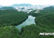 부산어린이대공원 편백나무숲, '아름다운 숲 공존상' 수상
