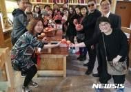 예산군, 중 랴오닝성 상대로 관광객 유치활동 본격화