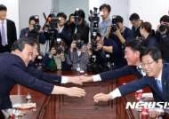 바른정당 통합파, 오늘 오후 탈당…9일 한국당 입당