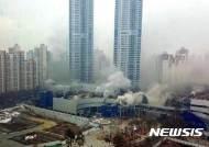 54명 사상자 낸 동탄 메타폴리스 화재…관리·공사 관계자 5명 기소