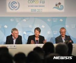 유엔 기후변화 총회 폐막…파리협약 이행 세부안 마련