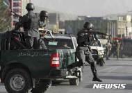 아프간 탈레반 반군 지뢰 매설 중 폭발로 7명 사망 2명 부상