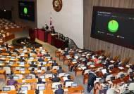 개별소비세법 일부개정법률안 통과