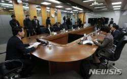 김상곤 부총리, 사학혁신위원회 모두발언