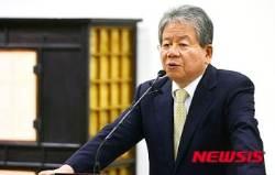 '실형 확정후 잠적' 김종춘 고미술협회장, 검찰 자수