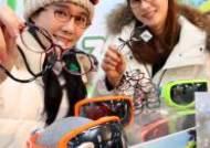 명동 아이닥 안경, 스키장 눈 지킴이 'STONG' 안경 할인판매
