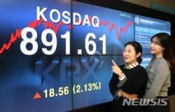KRX300 신설, 코스닥 편입 수혜주는?