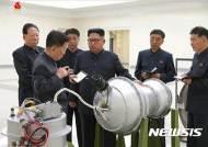 """""""北,핵탄두 30~60개 제조가능 핵물질 보유"""" 美 전문가"""