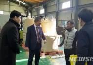 NH농협은행 김장근 전북본부장, 지역 기업들과 '소통' 나서