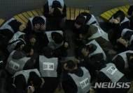 """日정부, """"학교서 北미사일 상시 대피훈련""""…위기대응 안내서에 포함"""