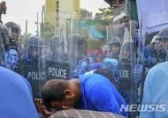 몰디브 대법원, 친야권 의원 복직 명령 연기