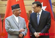 네팔 새 정부, 중국 주도 댐 건설 프로젝트 재개 예정