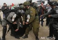 이스라엘 해군, 가자 해안서 팔레스타인 주민 사살