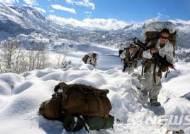 美해병대, 北·러시아 등 겨냥 寒地 훈련 강화