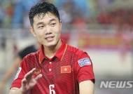 """쯔엉, 굿바이 코리아···""""베트남 K리거 1호 자부심"""""""