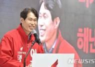 이진훈 대구시장 예비후보, '식수 문제' 후보자간 공개토론 제의