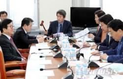 국회 헌법개정 및 정치개혁 특위 헌법개정소위원회 개의