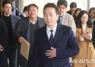 [종합]정봉주, 민주당 서울시당 복당신청 철회…15일 중앙당에 신청