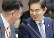 류영진 식약처장, 경인식약청 업무 점검