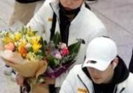 ISU 세계선수권 대회 2관왕에 오른 심석희
