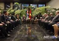 베트남·쿠바, 경제 협력 강화