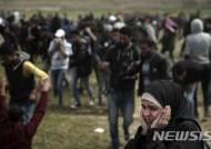 """하마스 """"반이스라엘 시위 계속…더 많은 저항 준비돼"""""""