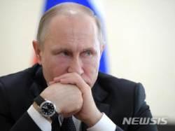 러시아, 美시리아 공습에 군사 보복하나…무력 충돌 위험