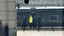 """RFA """"中 체포 탈북민 30여명 강제북송 전 석방"""""""