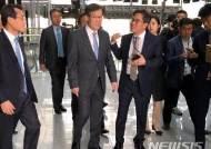 권오준 회장, 포스코 CEO승계 카운슬 불참 결정