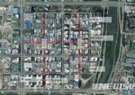 전주 서부신시가지 보행자 전용도로 명품거리로 '변신'