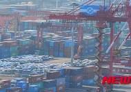 인천공항·항만, 올 1분기 교역액 전년 대비 25% 증가