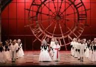 '대한민국 오페라 페스티벌' 팡파르, 70년 역사 아우른 5편