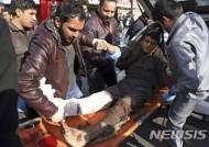 아프간서 탈레반 습격에 경찰관 9명 피살...10명 부상