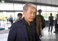 """김동철, 김성태 피습에 """"친박과 친문정권은 데칼코마니"""""""