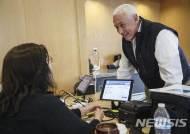 美부통령 형 그렉 펜스, 동생의 선거구 하원의원 후보 확정