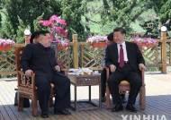 [국제핫이슈]김정은, 북미정상회담 앞두고 다롄 방문…시진핑과 회동